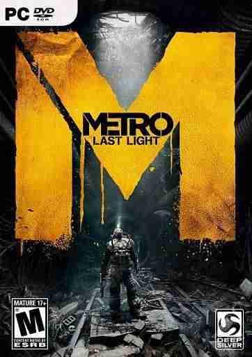 Descargar Metro Last Light [MULTI7][TODOS UPDATE & DLC][RELOADED] por Torrent